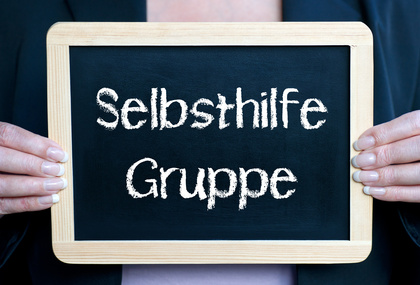 Selbsthilfe Gruppe
