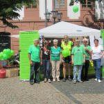 Mainz4 mit Ursula Dahlem